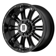 XD Series By Kmc Wheels XD795 Hoss Gloss Black Wheel With Clearcoat 2 - DD658683