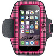 Belkin iPhone 6 Plus Sportfit Armband Pink - DD658712