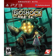 Bioshock For PlayStation 3 PS3 Shooter - EE658927