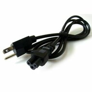 Generic Replacement Black Cord For Mickey Mouse Cable - ZZ659034