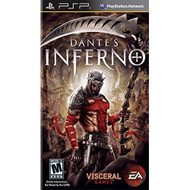 Dante's Inferno Sony For PSP UMD - EE659039