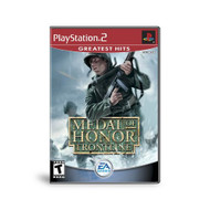 Medal Of Honor Frontline For PlayStation 2 PS2 - EE659137