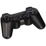 PlayStation 3 Sixaxis Wireless Controller For PlayStation 3 PS3 Black - ZZ659197