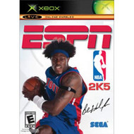 ESPN: NBA 2K5 Xbox For Xbox Original Basketball - EE659231