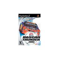 NASCAR Thunder 2002 For PlayStation 2 PS2 Racing - XX659277
