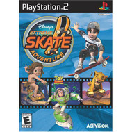 Disney's Extreme Skate Adventure For Xbox Original - EE659400