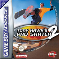 Tony Hawk's Pro Skater 2 GBA For GBA Gameboy Advance - EE659631