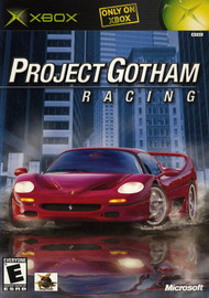Project Gotham Racing For Xbox Original - EE659658