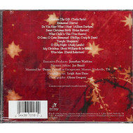 Celebrate The Gift By Twila Paris On Audio CD Album - EE659722