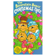Berenstain Bears' Christmas Tree & Meet Big Paw Christmas Double - E659752