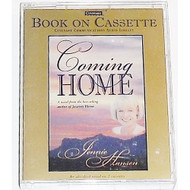 Coming Home Covenant Communications Audio Library By Jennie Hansen On - E659757