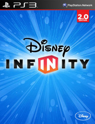 Disney Infinity 2.0 Marvel Super Heroes PS3 Replacement Game Only No - EE659784