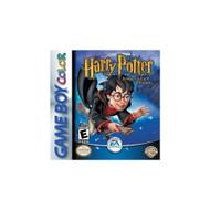 Harry Potter & The Sorcerer's Stone On Gameboy Color - EE659917