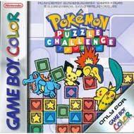Pokemon Puzzle Challenge On Gameboy Color - EE659931