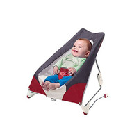 Tiny Love Take Along Baby Bouncer Grey/red Gray - DD659988