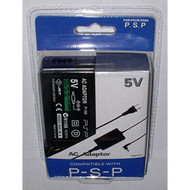 AC Adapter Power Cord Wall Charger For PSP - ZZ660377