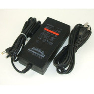 Sony OEM Slim PS2 AC Adapter Power Cord For PlayStation 2 Wall Charger - ZZ660439