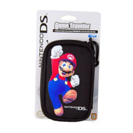 Nintendo Lite Game Traveler Mario Case Black For DS - EE660600