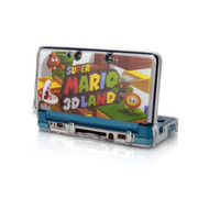 PDP Nintendo Crystal Armor Mario 3D Land For 3DS Multi-Color - EE660713