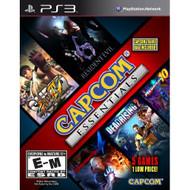 Capcom Essentials For PlayStation 3 PS3 - EE660762