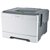 Lexmark CS410N Compact Color Laser Printer Network Ready And - DD661093