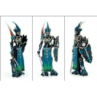 "Mcfarlane Toys Series 1 Spawn 3"" Mini Trading Figure: Mandarin Spawn - EE661253"