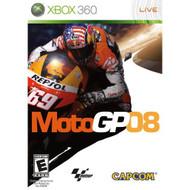 Motogp 08 For Xbox 360 Racing - EE661305