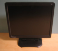 Viewsonic Optiquest Q7 VS10807 17 Inch TFT LCD Display Monitor - EE661345