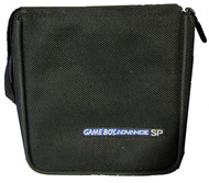Game Boy Advance SP Carrying Case For GBA Gameboy Advance Multi-Color  - EE661474