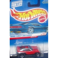 Hot Wheels 1999-922 First Editions Series 1:64 Scale Die Cast Metal - DD661601