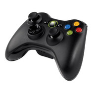 Microsoft OEM Xbox 360 Wireless Controller For Windows - ZZ661641