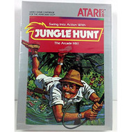 Jungle Hunt 2600 For Atari Vintage - EE661766