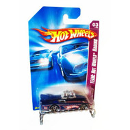 Hot Wheels 2008 147 Team: Hot Wheels Racing 3 Of 4 Double Vision 1:64 - DD661844
