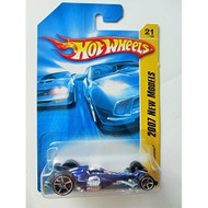 Mattel Hot Wheelss Silver Nitro Scorcher 21 Of 36 Toy - DD661849