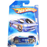 Hot Wheels Deora II Hw Designs '09 Toy - DD661857