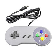 Generic Super Nintendo Classic Controller For PC - ZZ662012