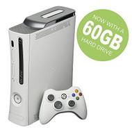 Microsoft Xbox 360 60GB Pro Console Bundle - ZZ662028