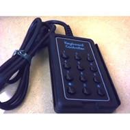 Keyboard Controller CX50 For Atari 2600 Atari 7800---ONE Keyboard - EE662071