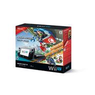 Nintendo Wii U 32GB Mario Kart 8 Pre-Installed Deluxe Set Console - EE662114
