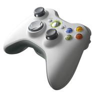 Xbox 360 Wireless Controller White - ZZ662117
