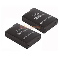 2X New 3.6V 1800MAH Rechargeable Battery For Sony PSP-110 PSP-1001 PSP - ZZ662297