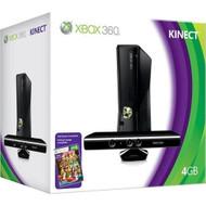 Xbox 360 S 4GB Console Kinect - ZZ662301