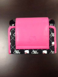 Nintendo Hello Kitty Carrying Case For DS Pink Protective Lite - EE662342