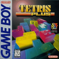 Tetris Plus For PlayStation 2 PS2 Arcade With Manual and Case - EE662399