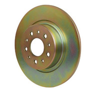 Ebc Brakes UPR1522 Upr Series/d Series Premium Oe Replacement Rotor - DD662682