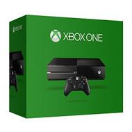 Microsoft Xbox One Console 500GB - QQ662791