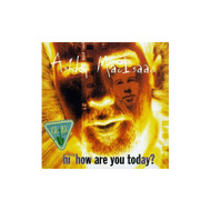 Hi How Are You Today By Ashley Macisaac On Audio CD Album 1996 - DD662936