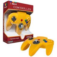N64 Controller Yellow - ZZ663230
