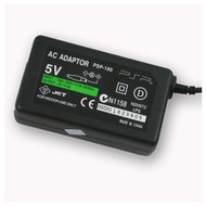 Genuine OEM Sony PSP-380 5V 1500MA AC Adapter For PSP - ZZ663248