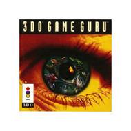 Game Guru Decoder Secret Codes For 3DO Vintage With Manual and Case - EE663303